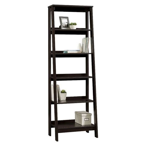trestle 5 shelf bookcase white 1000 images about for the home on pinterest shelves
