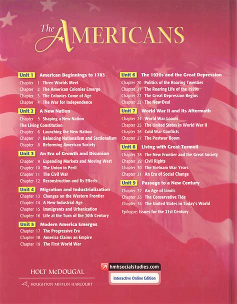 couch tuner the americans american history textbook holt mcdougal