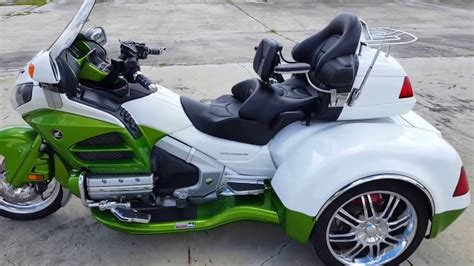 2020 Honda Gold Wing by 2019 Honda Goldwing Trike Redesign Price And Review
