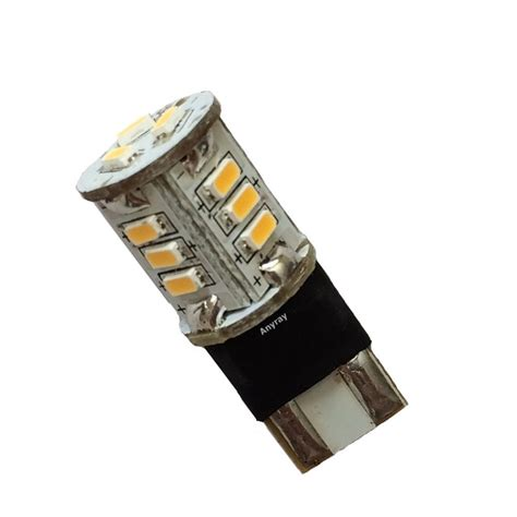 Led Landscape Lighting Bulbs Anyray Led T10 194 Wedge Base Led Bulb For Malibu Landscape Lights Ebay