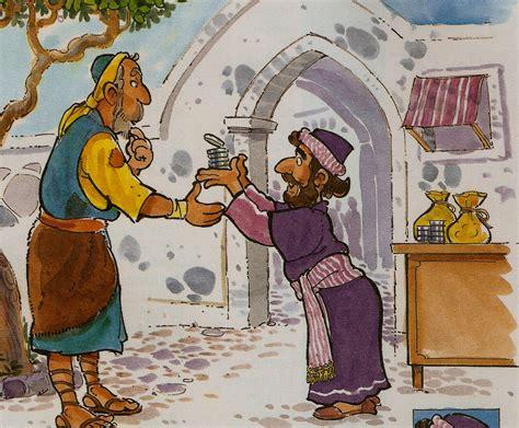 imagenes de jesus en casa de zaqueo reflexiones diarias por judith berlo una mama que ora