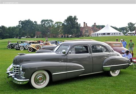 cadillac series 60 auction results and data for 1947 cadillac series 60