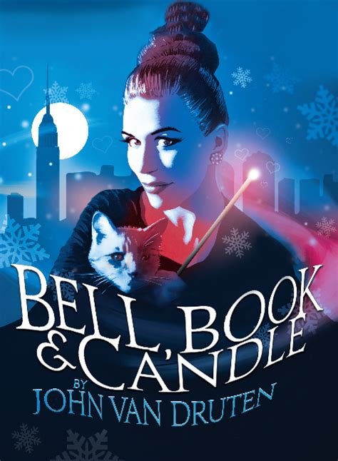 Bell Book And Candle By Druten by Book And Candle Carol Kassie