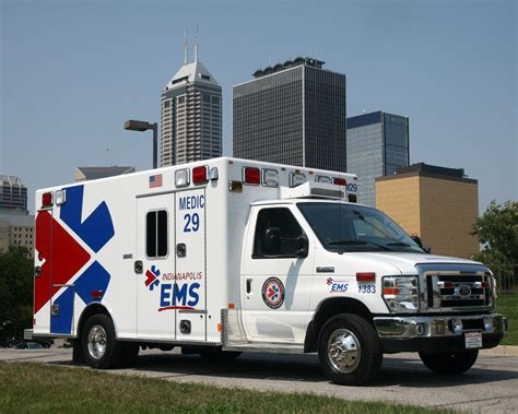 Lu Emergency Ambulance gt post your local pd fd ems pics here