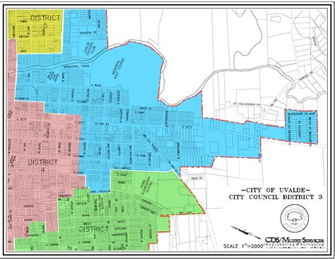 uvalde texas map district 3 map election day polling location