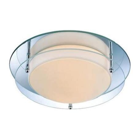 Ambient Lighting Fixtures Lite Source Inc Two Light Ambient Lighting Flush Mount Ceiling Fixture Mirror And Glass Ls 5589