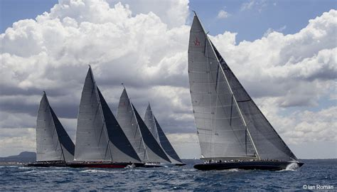 j boats world chionship inaugural j class world chionship in 2017