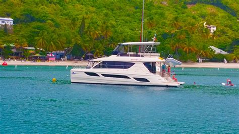 the smartercharter catamaran guide caribbean insidersâ tips for confident bareboat cruising books power catamaran in the bvi