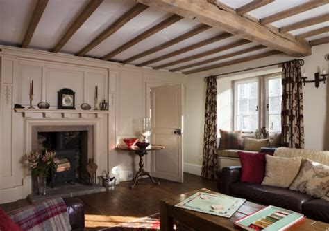 French Dining Rooms by Through The Keyhole In A Typical 17th Century Peak Cottage