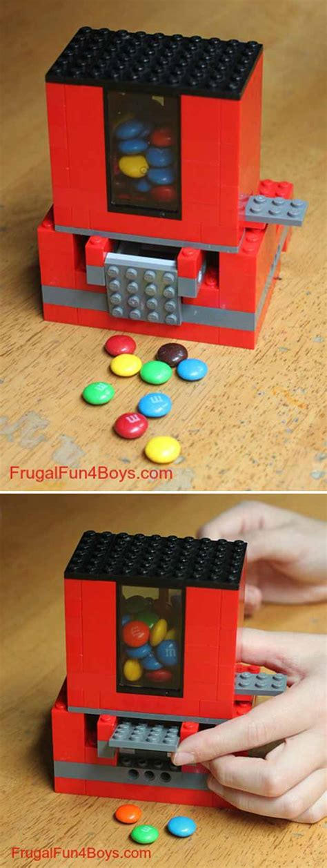 lego ideas diy projects craft ideas how to s for home