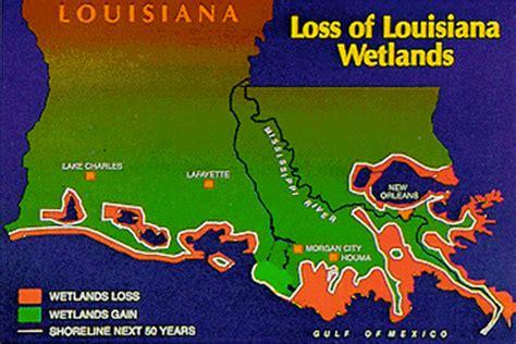 louisiana coastline erosion map mtt develops turbine technology to save louisiana s