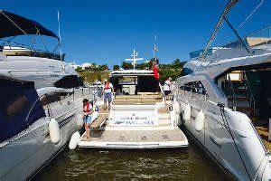 deck boat handling commander bob s boating safety tips