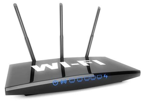 Router Wifi how to reset your wireless router