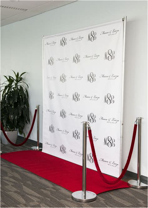 backdrop design red carpet 20 fresh stock of how to make a red carpet backdrop 8998