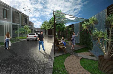 Jual Secret Surabaya rumah dijual rumah konsep cluster d secret garden