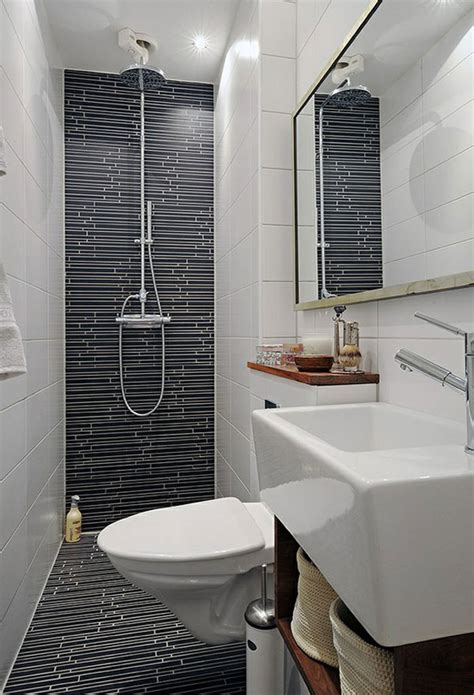 design small bathroom space white ceramic tile wall bathroom interior stunning small