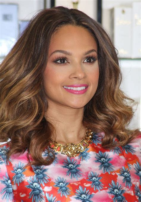 Alesha Dixon Hair Color | alesha dixon s hair pelo pinterest shops london and