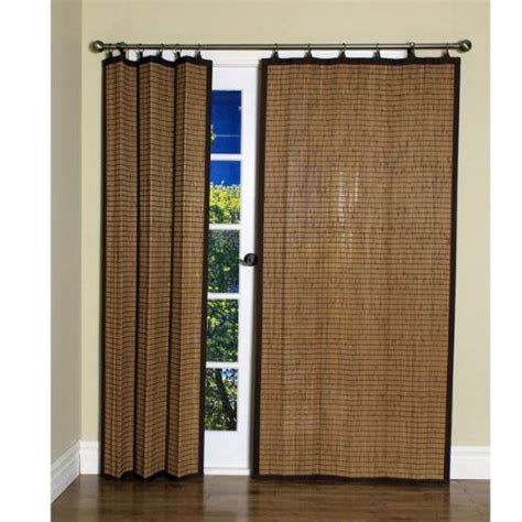 Bamboo Blinds For Patio Doors by 17 Best Images About Woven Shade Sles On