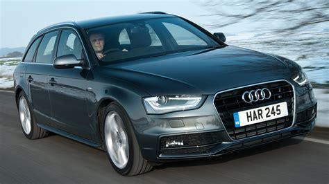 audi  avant estate  review auto trader uk