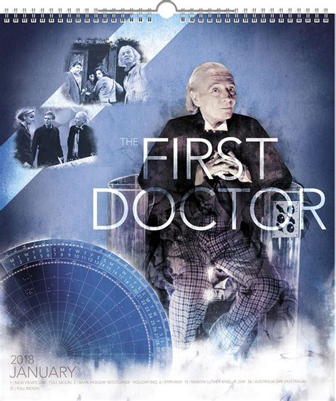 doctor who official annual 2018 books doctor who 2018 special edition poster calendar