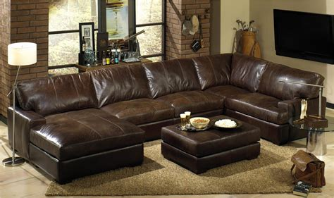 smith brothers leather sofa grain aniline leather sofa grain aniline leather