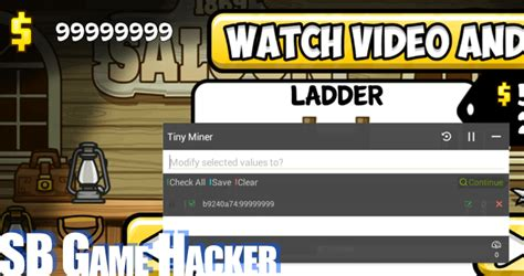 sb game hack mod apk sb game hacker apk download awesome game cheating app