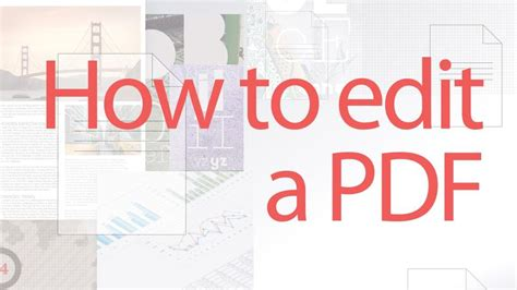 best program to edit pdf how to edit pdfs for free best free pdf editors 2017