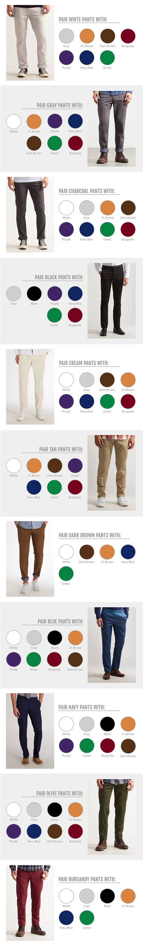 color combinations for clothes best 25 color matching clothes ideas on color