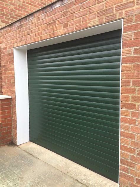 Roller Garage Doors Uk Roller Garage Doors Progressive Systems Uk