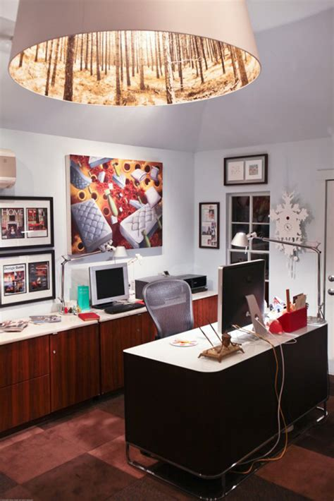creative home office design ideas