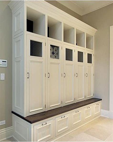 mudroom cabinets diy mudroom cabinets studio design gallery