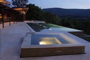Infinity Spa Infinity Tub Swimmingly