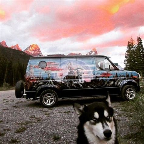 661 best images about vans custom on chevy