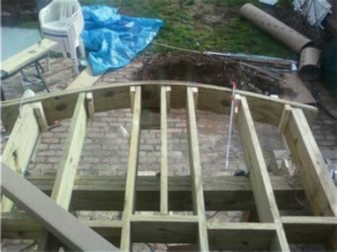 ot     curved deck rim joist