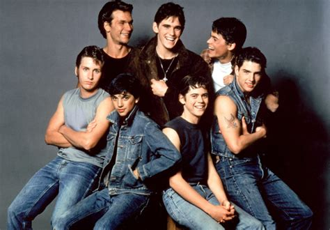 matt dillon buzzfeed quiz do you remember quot the outsiders quot movie 35 years later