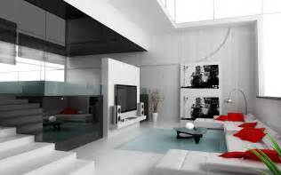 Modern Luxury Living Room Interior Design Ideas Decobizz Com Contemporary Interior Design Ideas For Living Rooms
