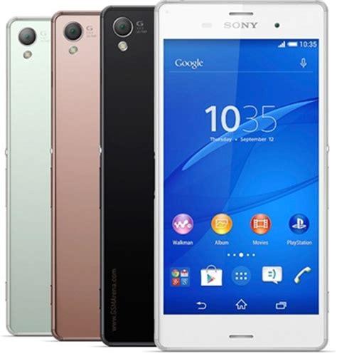 Hp Sony Z5 Di Malaysia sony xperia z5 price in malaysia specs technave