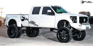 Fuel Wheels Truck Builder Ford F 350 Maverick Dually D262 Gallery Fuel Road