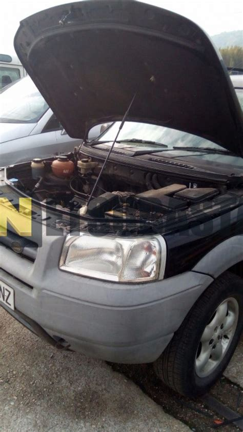 service manual active cabin noise suppression 2002 land rover freelander electronic valve