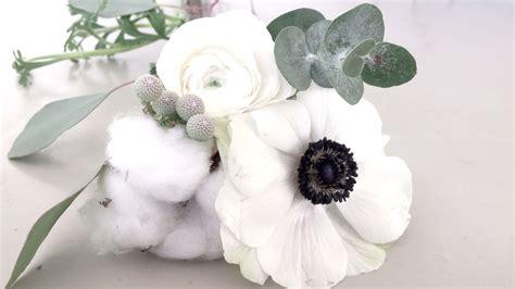 Decoration Mariage Fleur by La Boutique De Fleurs Mariage D Hiver Pour Marion