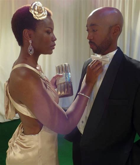 picture of mohvango love is in the air on muvhango a re di fefere le tilo