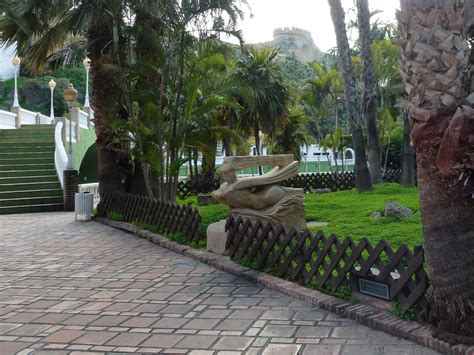 Botanical Garden Park Majuelo Botanical Garden And Park Almu 241 233 Car Info