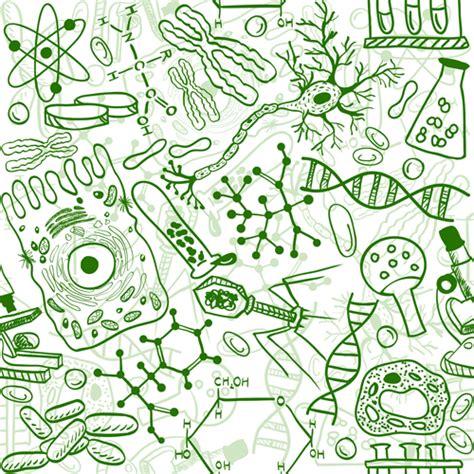 pattern design school school elements vector pattern set 01 vector pattern