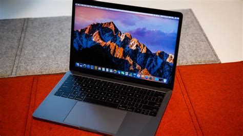 Macbook Pro 13 Inch apple macbook pro review 13 inch 2016 this is