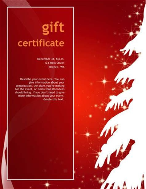 printable numbered gift certificates 376 best images about printables on pinterest writers
