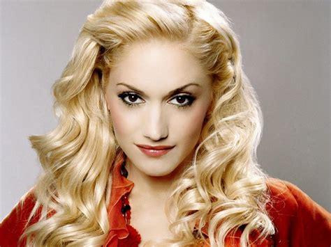 Gwen Stefani by Gwen Stefani Hairstyles Hairstyles Photos