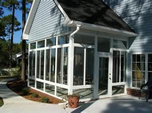 Glass Room Additions Sunrooms Solariums Vancouver