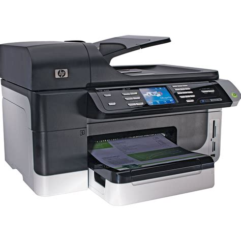 Printer Hp Officejet All In One hp officejet pro 8500 wireless all in one printer cb023a