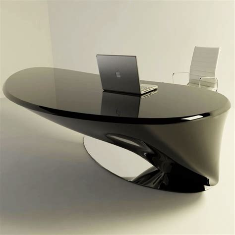 Cool Office Desk Ideas | 43 cool creative desk designs digsdigs