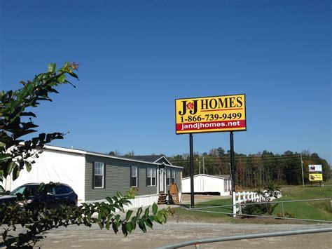 Mobile Home Dealers In Alabama by J J Homes Alabama S 1 Dealer In New Used Homes